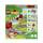 Klocki LEGO® LEGO DUPLO 10882 Tory kolejowe