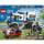 Klocki LEGO® LEGO City 60276 Policyjny konwój więzienny