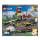 Klocki LEGO® LEGO City 60198 Pociąg towarowy