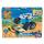 Mega Bloks Mega Construx Hot Wheels Rodger Dodger + Monster Trucks - 1023384 - zdjęcie 3