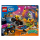Klocki LEGO® LEGO City 60295 Arena pokazów kaskaderskich