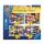 Puzzle dla dzieci Ravensburger Puzzle 2D Psi Patrol 4w1