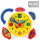 Zabawka edukacyjna Dumel Discovery Zegar Tik Tak 38987