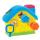 Dumel Discovery Domek Sorter Kształtów 42460 - 297528 - zdjęcie 3