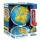 Clementoni Interaktywny EduGlobus Poznaj świat-264734 - Zdjęcie 2