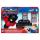 Hasbro Spiderman Wyrzutnia Sieci -369379 - Zdjęcie 6