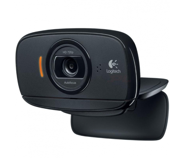 Logitech Webcam C525 HD - 69865 - zdjęcie 2