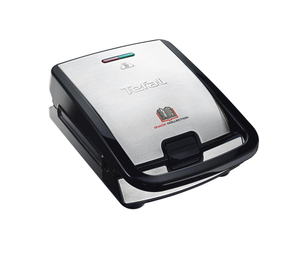 Tefal Snack Collection SW852D12 - 263322 - zdjęcie 2