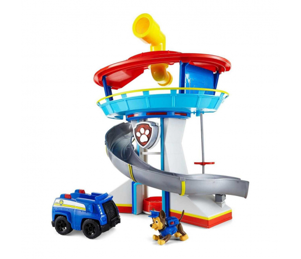 Spin Master Psi Patrol Baza  - 386137 - zdjęcie 3