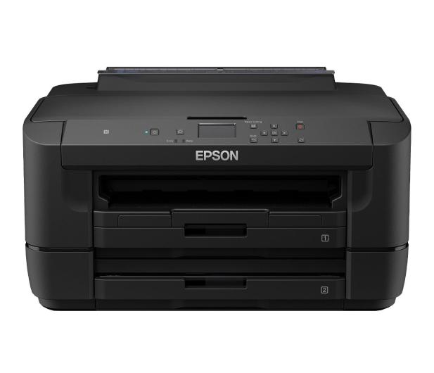 Epson WorkForce WF-7210DTW  - 386169 - zdjęcie