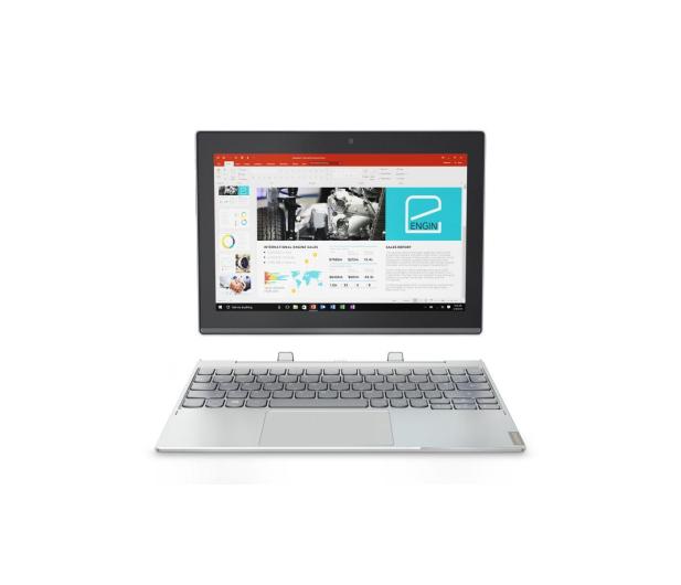 Lenovo Miix 320-10 Z8350/2GB/64GB/Win10 WiFi Platynowy - 415688 - zdjęcie 7