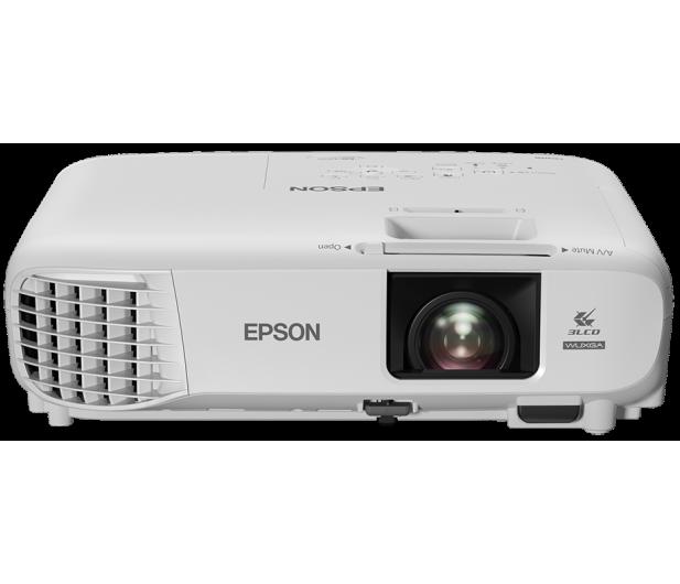 Epson EB-U05 3LCD - 387180 - zdjęcie 3