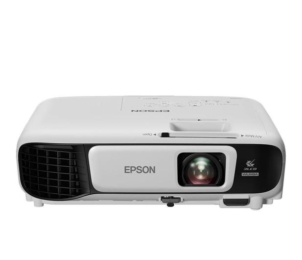 Epson EB-U42 3LCD - 387176 - zdjęcie