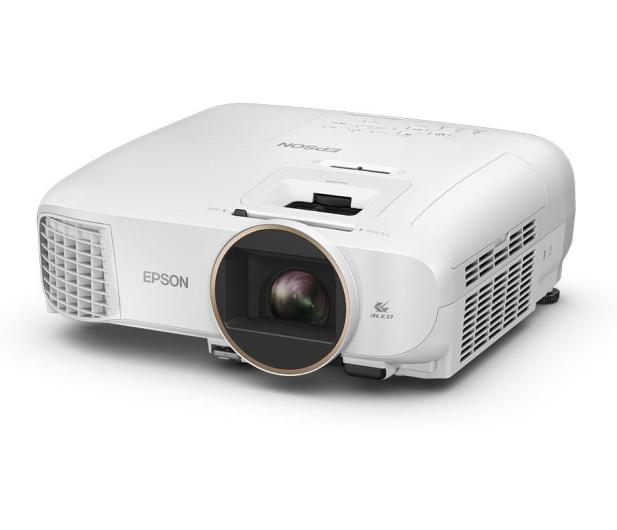 Epson EH-TW5650 3LCD - 387151 - zdjęcie 4