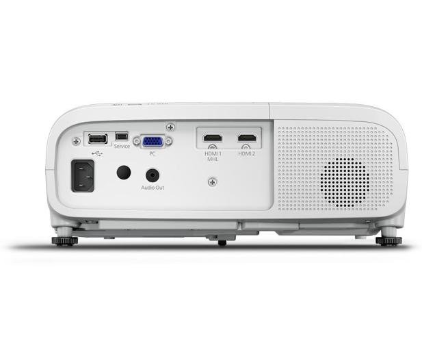 Epson EH-TW5650 3LCD - 387151 - zdjęcie 6