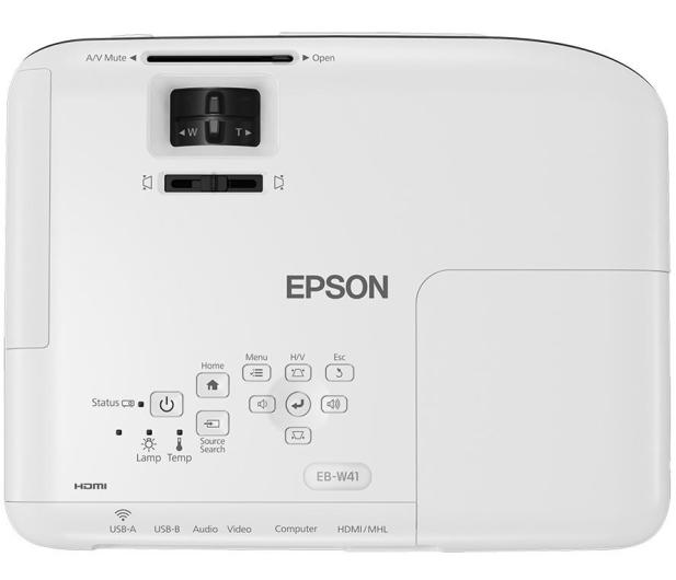 Epson EB-W41 3LCD - 387169 - zdjęcie 5