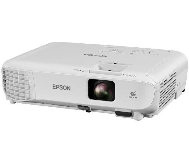 Epson EB-S05 3LCD - 387177 - zdjęcie 3