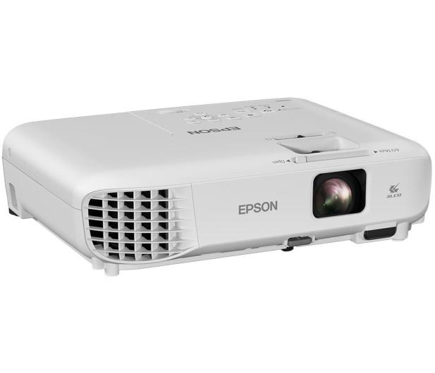 Epson EB-S05 3LCD - 387177 - zdjęcie 2