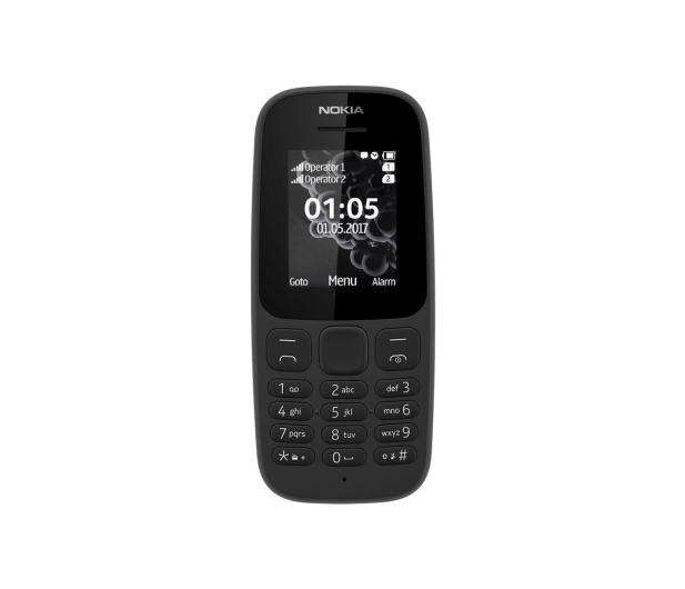 Nokia 8110 żółty + 105 czarna - 484555 - zdjęcie 11