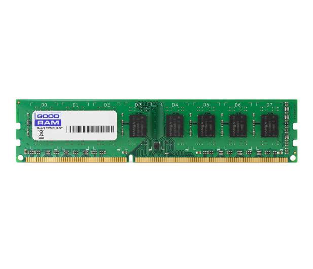 GOODRAM 4GB (1x4GB) 1600MHz CL11 - 388629 - zdjęcie