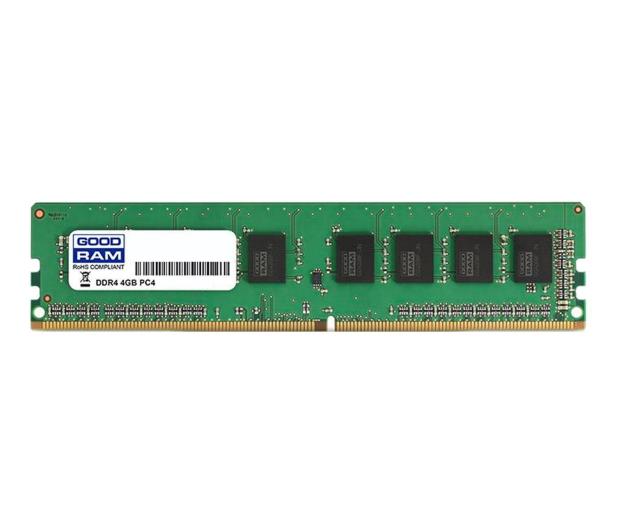 GOODRAM 8GB (1x8GB) 2666MHz CL19 - 419244 - zdjęcie