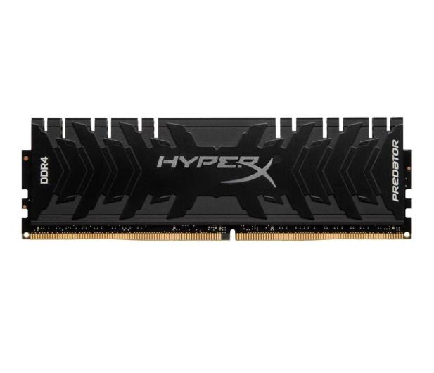 HyperX 8GB 3000MHz HyperX Predator Black CL15 - 388739 - zdjęcie