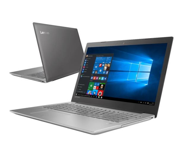 Lenovo Ideapad 520-15 i5-8250U/8GB/1TB/Win10 MX150 Szar - 431304 - zdjęcie