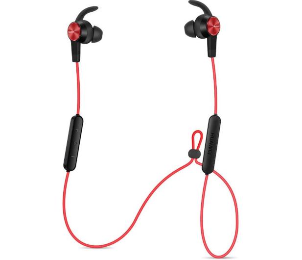 Huawei AM61 Sport Bluetooth Czerwone - 387252 - zdjęcie 2