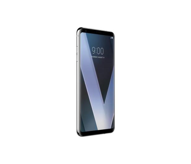 LG V30 srebrny  - 385006 - zdjęcie 2