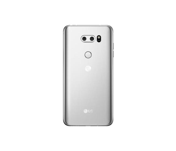 LG V30 srebrny  - 385006 - zdjęcie 6