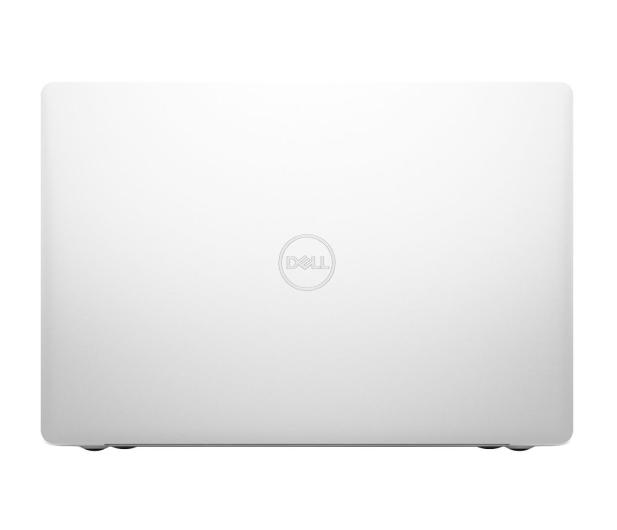 Dell Inspiron 5570 i5-8250U/8GB/256/Win10 R530 biały - 447378 - zdjęcie 3