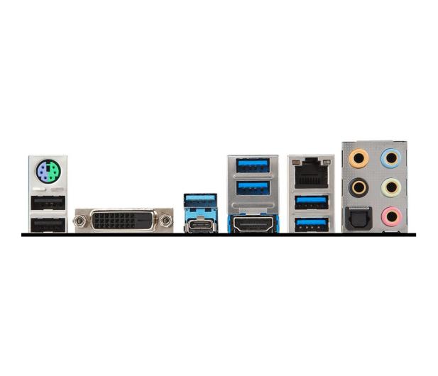 MSI Z370 SLI PLUS - 384544 - zdjęcie 4