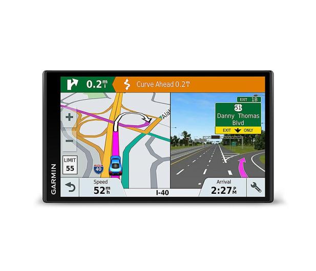 Garmin DriveSmart 61 LMT-S Europa Wi-Fi - 385821 - zdjęcie 3