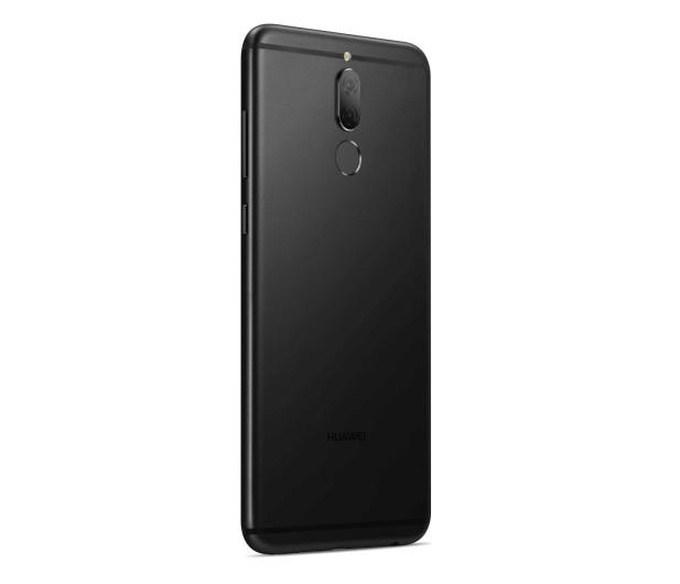 Huawei Mate 10 Lite Dual SIM czarny  - 385519 - zdjęcie 5