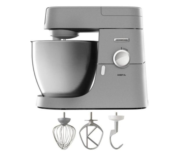 Kenwood KVL4220S Chef XL Titanium - 369094 - zdjęcie
