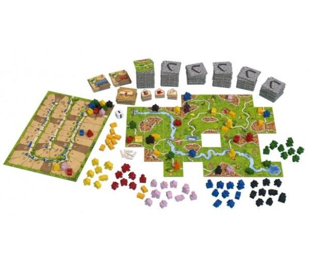 Mindok Carcassonne Big Box 6  - 386452 - zdjęcie 4