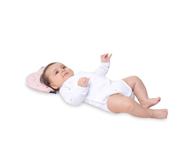 Babymoov Ergonomiczna poduszeczka korygująca Lovenest Pink - 392726 - zdjęcie 3