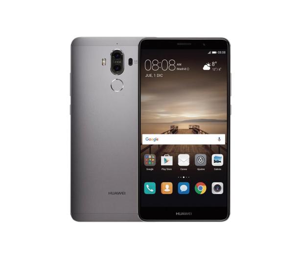 Huawei Mate 9 Dual SIM szary - 333927 - zdjęcie