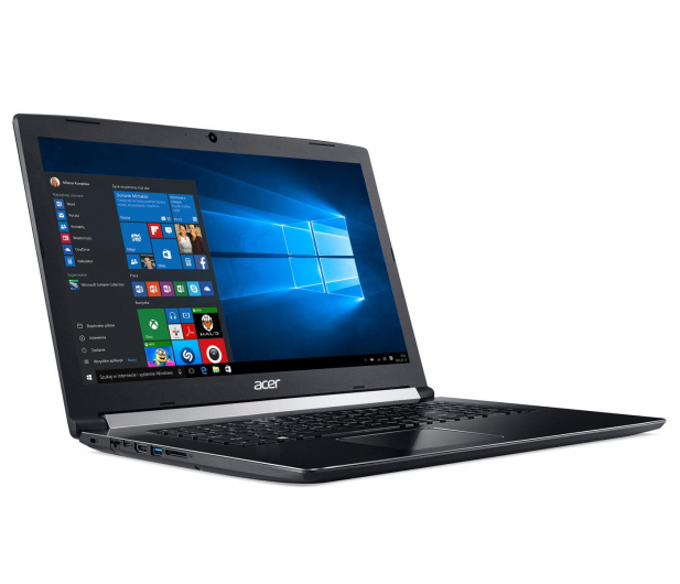 Acer Aspire 5 i3-8130U/8GB/256/Win10 FHD IPS - 492645 - zdjęcie 4