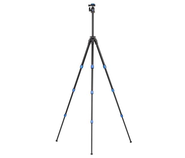 Benro Slim Tripod Kit  - 392902 - zdjęcie 2
