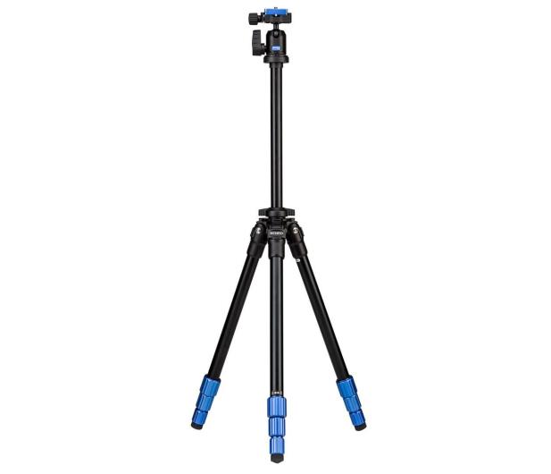 Benro Slim Tripod Kit  - 392902 - zdjęcie 3
