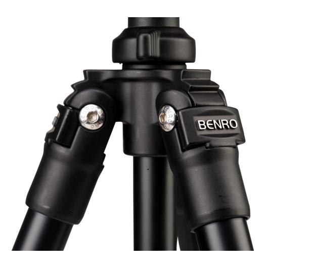 Benro Slim Tripod Kit  - 392902 - zdjęcie 11