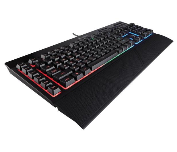 Corsair K55 Gaming Keyboard & Harpoon Mouse Combo (RGB) - 393181 - zdjęcie 7