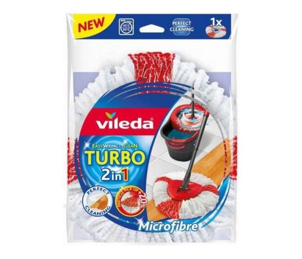 Vileda Easy Wring and Clean TURBO wkład - 393297 - zdjęcie