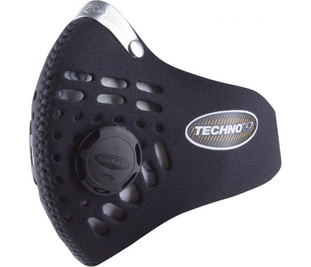 Respro Techno Black XL - 394025 - zdjęcie 2