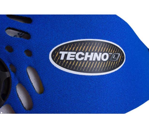 Respro Techno Blue M - 394033 - zdjęcie 7