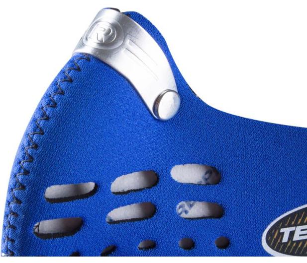 Respro Techno Blue M - 394033 - zdjęcie 8