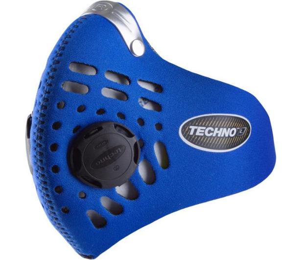 Respro Techno Blue M - 394033 - zdjęcie 2