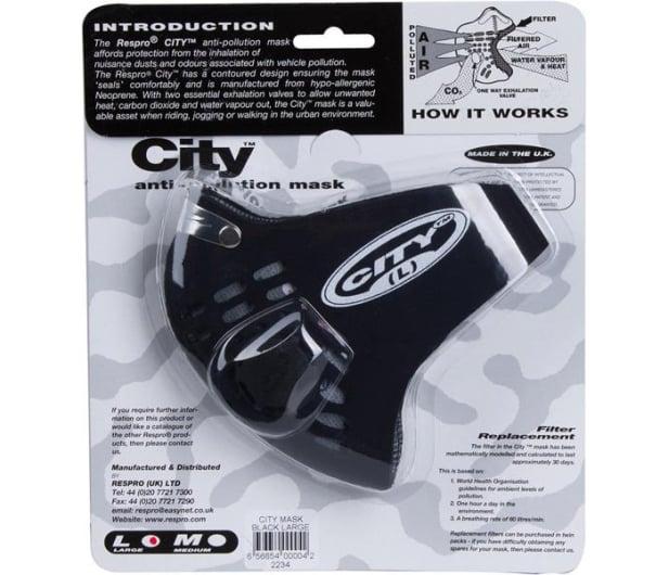 Respro City Black M - 394031 - zdjęcie 10