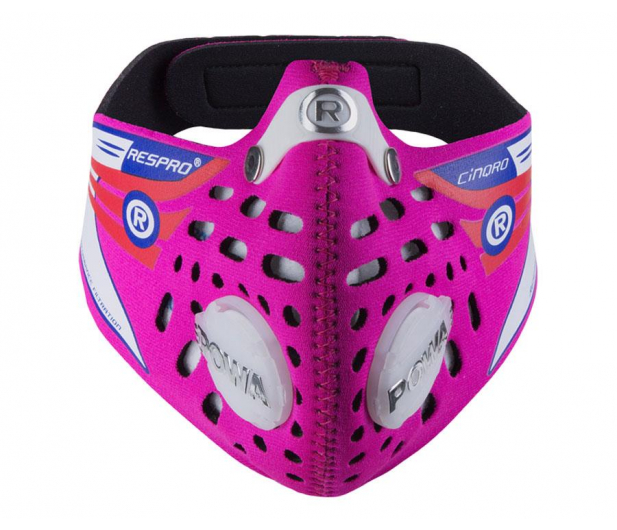 Respro Cinqro Pink M - 394027 - zdjęcie